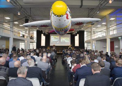 Het DronEvent 2017 - Jan van Dalen
