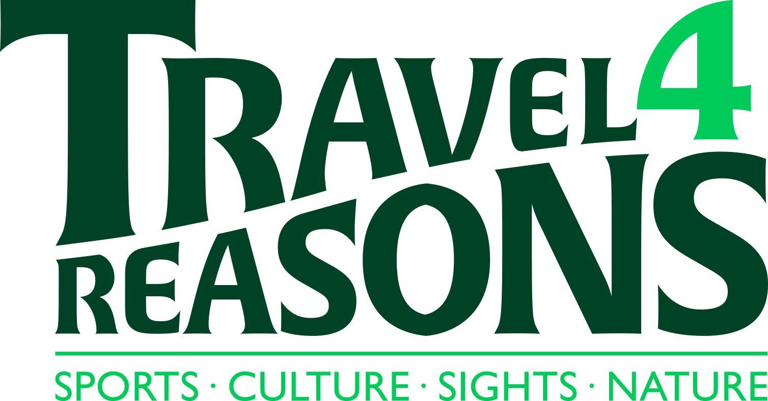 Logo Travel 4 Reasons